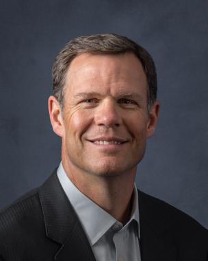 Bill Cooper, Senior Vice President, Strategic Partnerships, Cyclyx