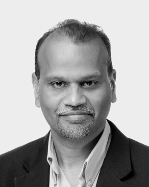 Ganesh Nagarajan LyondellBasell Cyclyx Executive Advisory Board