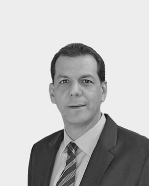 Ricardo Cuetos INEOS Styrolution Cyclyx Executive Advisory Board