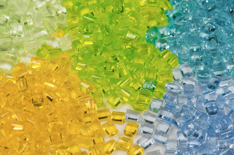 Chemical Recycling Plastic Waste Feedstock